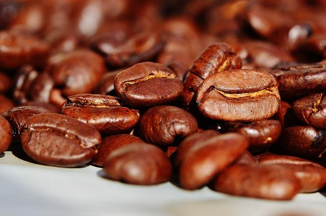 kaffee, kaffeebohnen, cafe