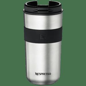 Travelmug Nesspresso Kaffeegenuss